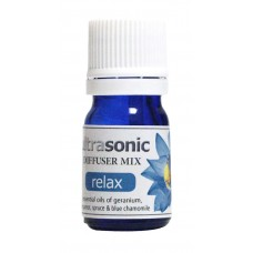 Relax - Essential Oil Diffuser Mix